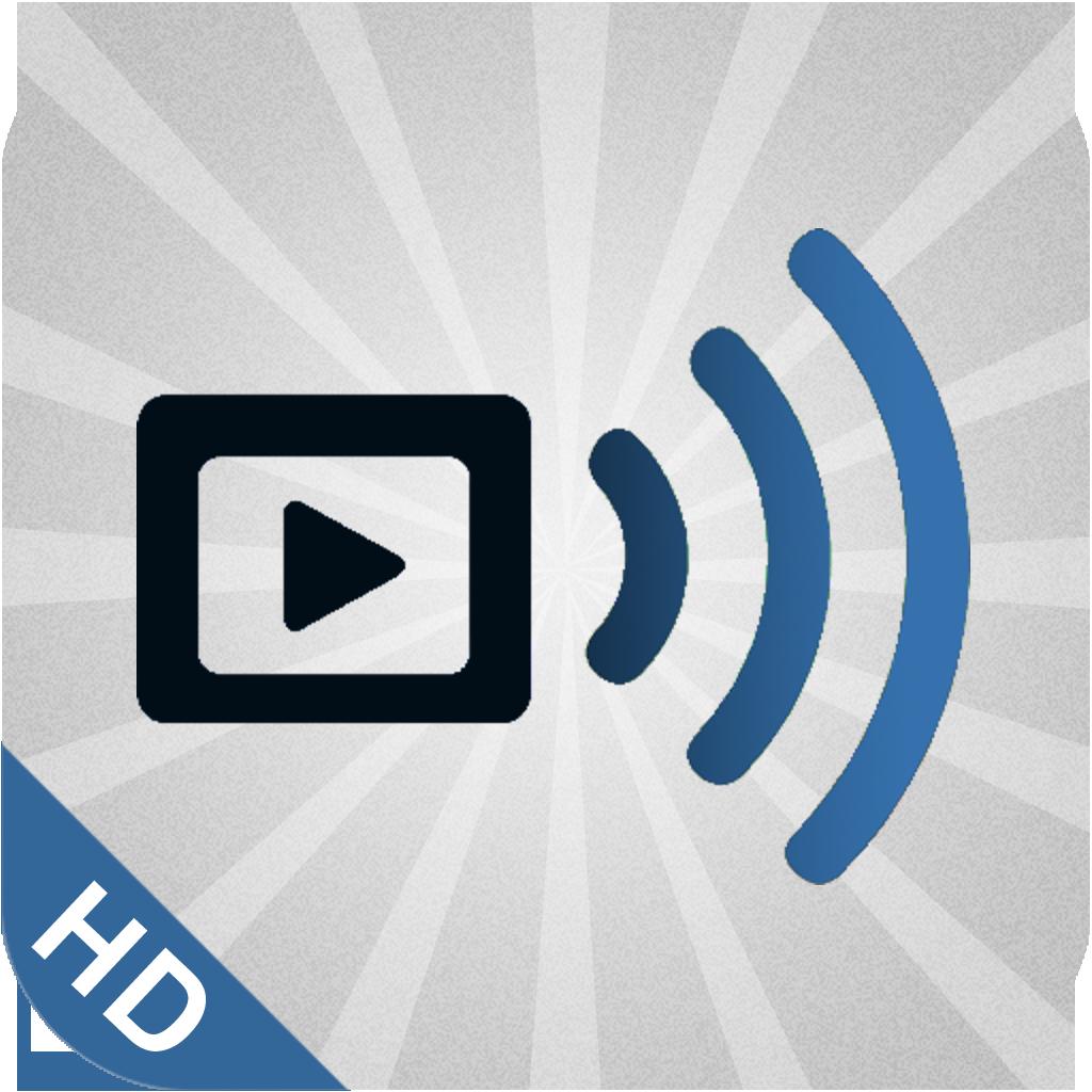 电视无线链接HD:iPlayTo HD