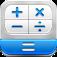 reCalcPro:計算した履歴の数字を、メモしたようにタップできる、消費税ワンタッチ電卓アプリ for iPhone、iPad